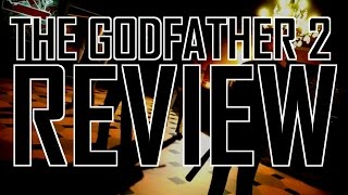 The Godfather 2 review