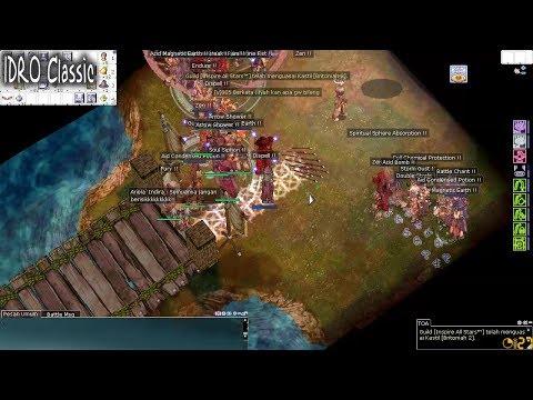 RAG: Biar Apa?! – Fri – Thor – Sage – idRO Ragnarok Online Gravindo Classic WoE (WoE)