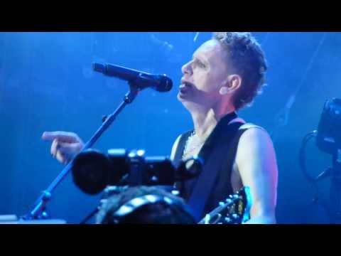 Depeche Mode - Home - Warsaw 21.07.2017 - Martin L Gore - Global Spirit Tour (HD)
