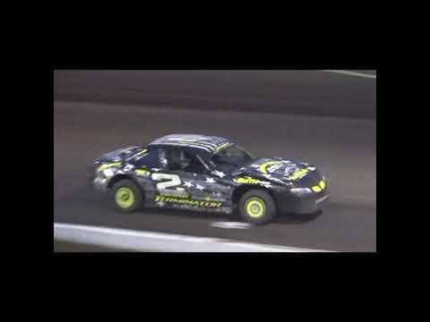 Stock Car Amain @ Hancock County Speedway 06/07/19