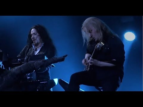 Tuomas Holopainen Talks To Allie Jorgen and LA Metal Media