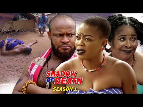 Shadow Of Death Season 1 - 2018 Just Released Movie | Latest Nigerian Nollywood Movie Full HD
