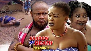 Shadow Of Death Season 1 - 2018 Just Released Movie | Latest Nigerian Nollywood Movie Full HD
