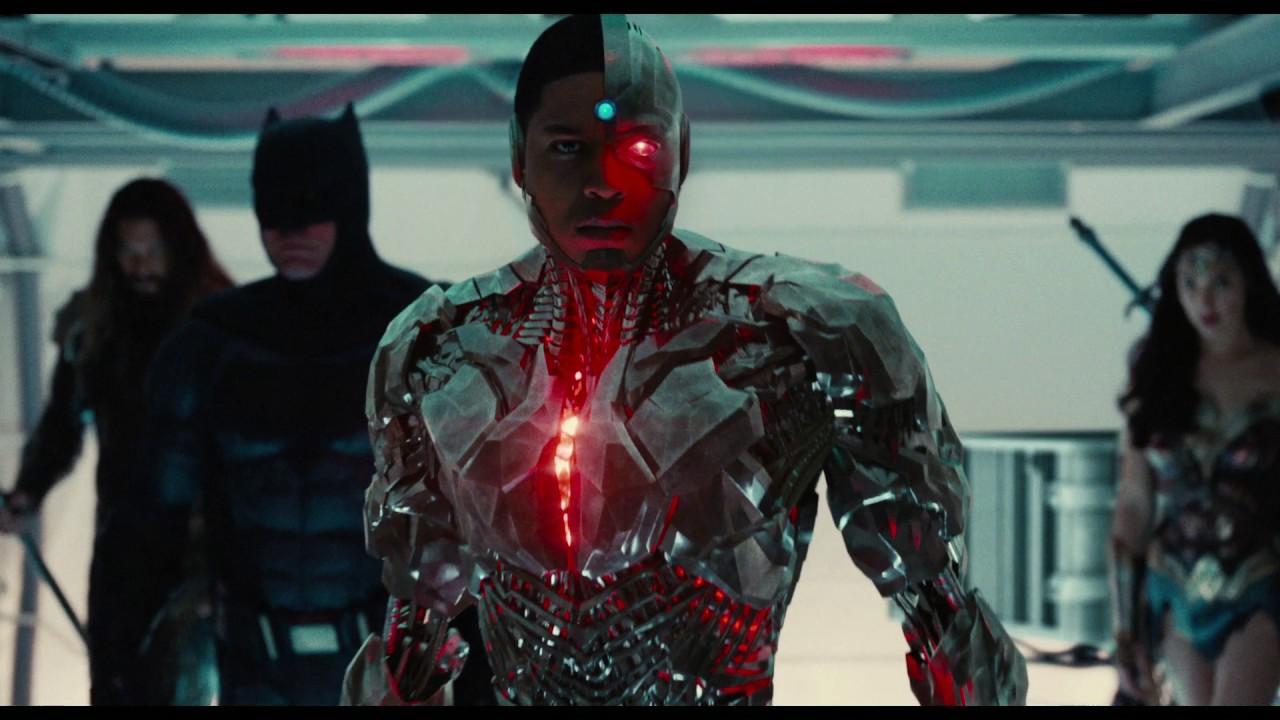 Download Justice League - Hindi Trailer