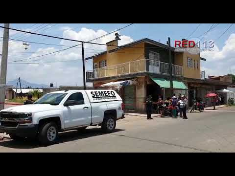 VIDEO Hallan cadáver ahorcado y putrefacto en la colonia La Libertad