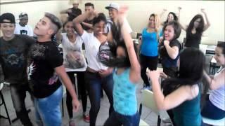 Loucuras 3ºC - music make you lose control