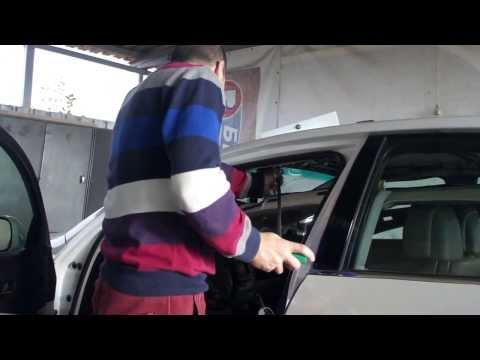 Ремонт на автомобили след градушка - част 3