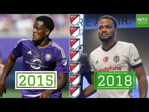 Last 7 MLS Rookies of the Year: Where Are They Now?