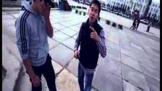 Клип Вася хб - Верю в себя 2012