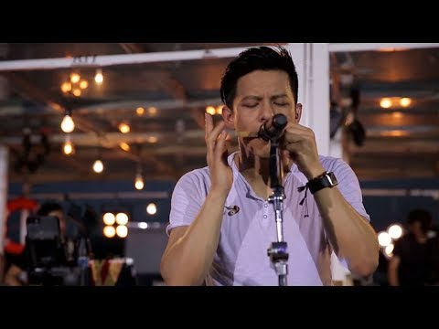 Noah feat. Karinding Attack - Sahabat (Live at Music Everywhere) ** Mp3