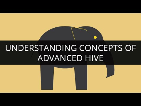 Understanding Concepts of Advanced Hive | Hive Scripting | Apache Hive Tutorial - 2 | Edureka