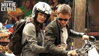 THE BOURNE LEGACY (2012) | Behind the Scenes of Action Movie
