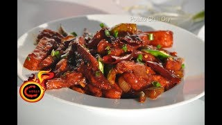 Potato Chillli Dry || Chilli Potato ||  പൊട്ടറ്റോ ചില്ലി ഡ്രൈ|| Kids Special ||Ep:274