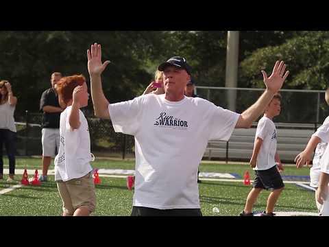 Dr  Gary Arnold on Little Rock Christian Academy