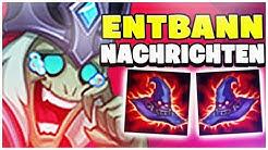 NACKTBILDER ANGEBOT FÜR ENTBANN ? | Best Of Noway4u Twitch Highlights LoL