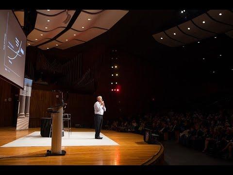 MIT Compton Lecture: Thomas L. Friedman, 2018