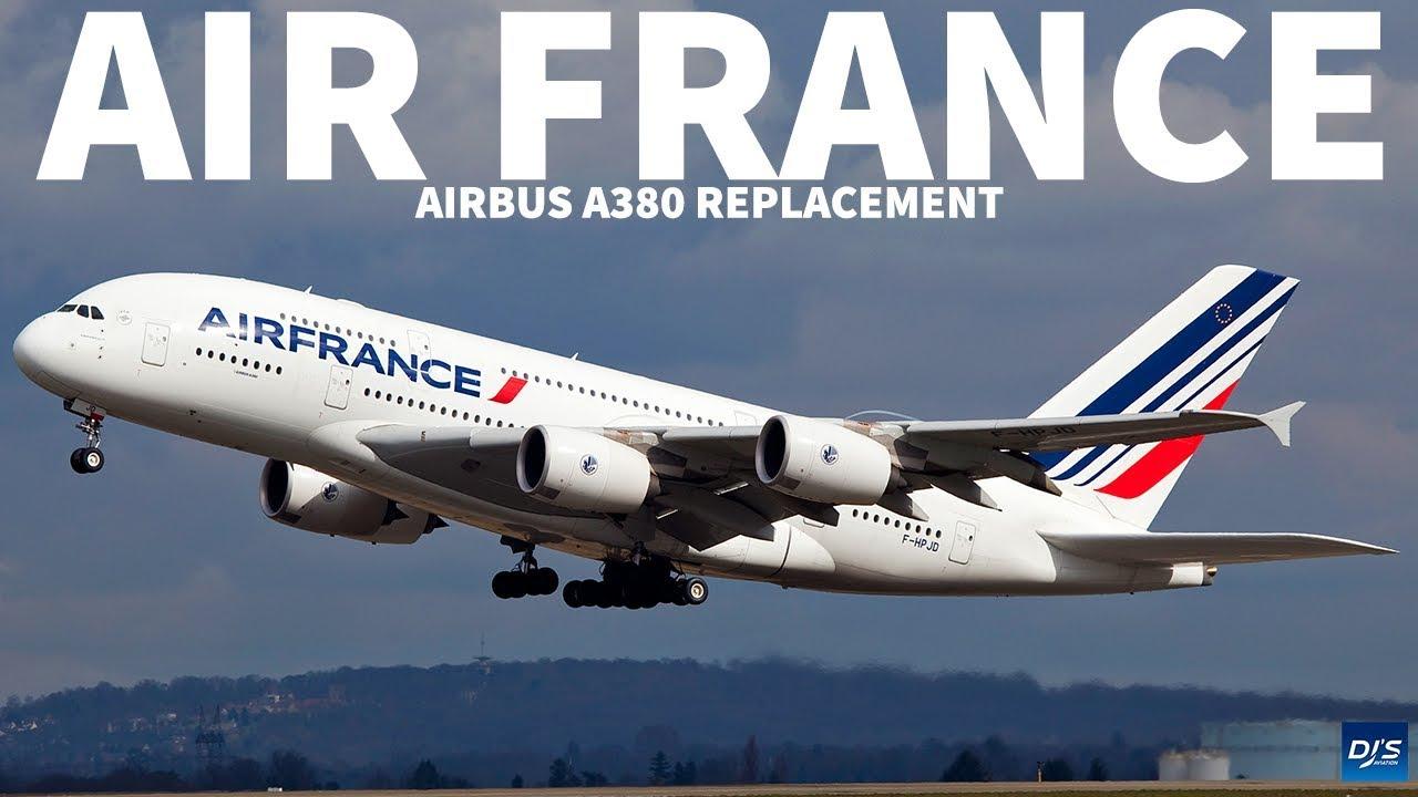 В отсеке шасси лайнера Air France нашли тело десятилетнего мальчика