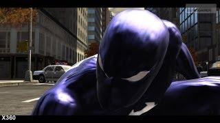 История черного Человека-Паука (Spider-Man Web of Shadows)(, 2013-07-03T20:16:52.000Z)