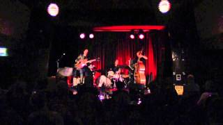 Gisle Torvik trio - tranquil fjord live @ Spor 5