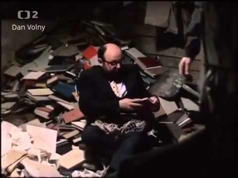 Něžný barbar Komedie Drama Československo 1989