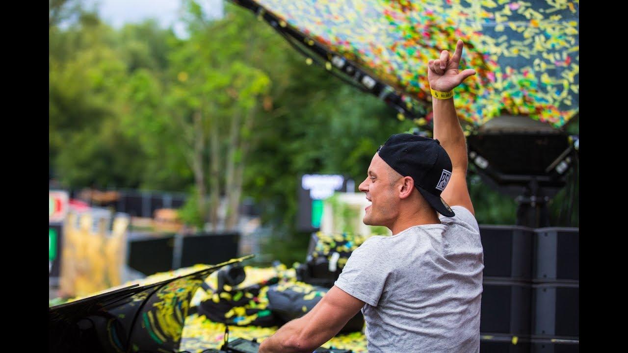 Download Tomorrowland Belgium 2017   Psyko Punkz