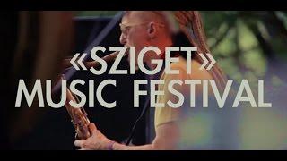Скачать 1 2 ORCHESTRA SZIGET 2014 Live Mix