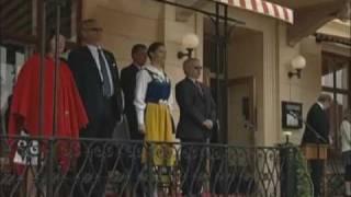 Nationaldagsfirande 2009 Del 2