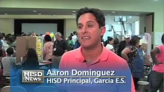 HISD Connect   Teachers Become Students at Baylor College of Medicine