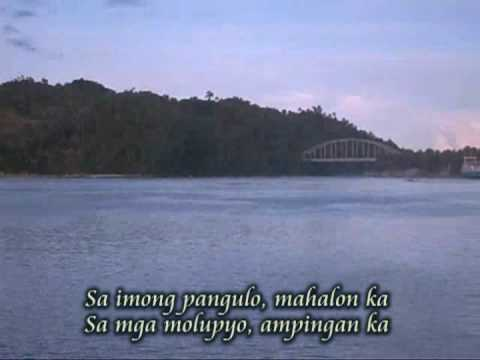 Southern Leyte Hymn - YouTube