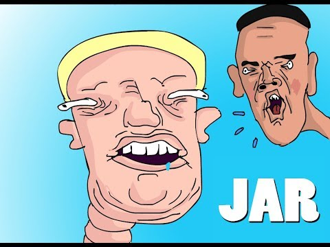 Jar Media Animated: Alex and Jamie Die