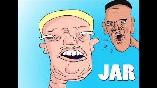 Jar Media Animated: Alex and Jamie dies (Shorts)