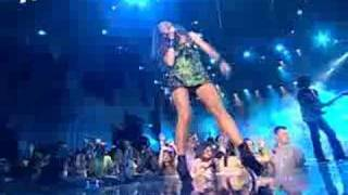 Despina Vandi @ Mad Video Music Awards 2008