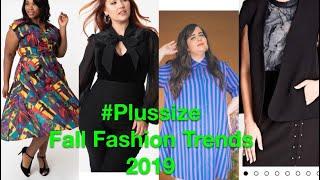 #PlusSize Sunday Style Mash up! #Fallfashion trends and #realtalk on body positivity