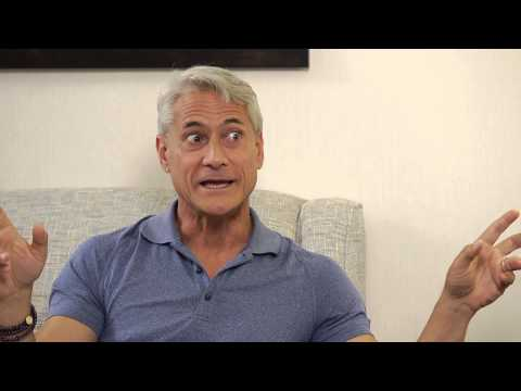 Olympic Legend Greg Louganis Opens Up!