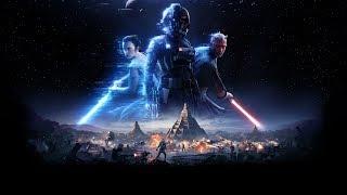 Star wars Battlefront 2 #LIVE