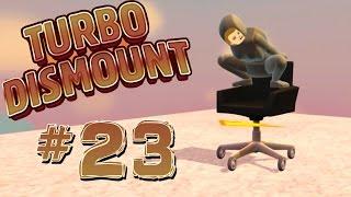 SCREW YOU BILLY | Turbo Dismount  Part 23
