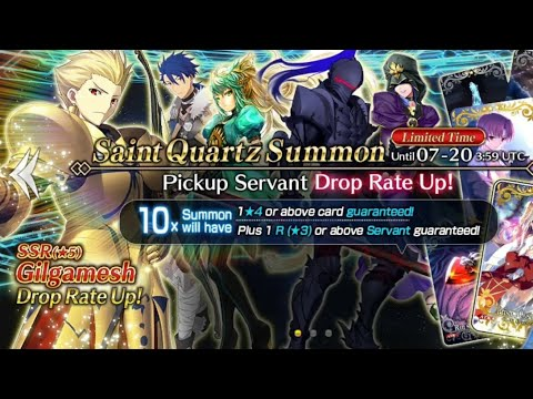 how to get fate grand order