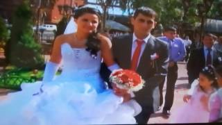 Армянская свадьба. Haykakan harsaniq.