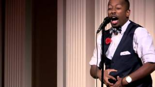 """Individual World Poetry Slam Finals 2015 - Rudy Francisco """"Monster"""""""