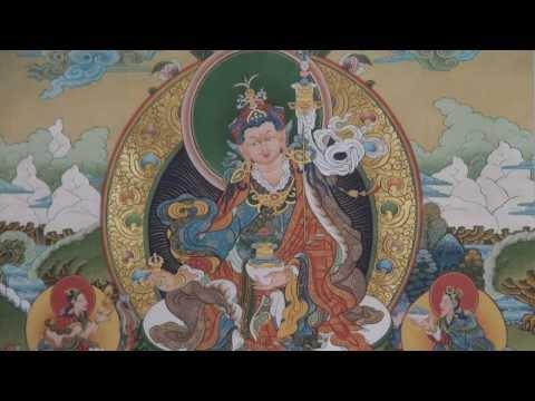 """Выставка """"Сакральные образы буддизма"""" в Москве"""