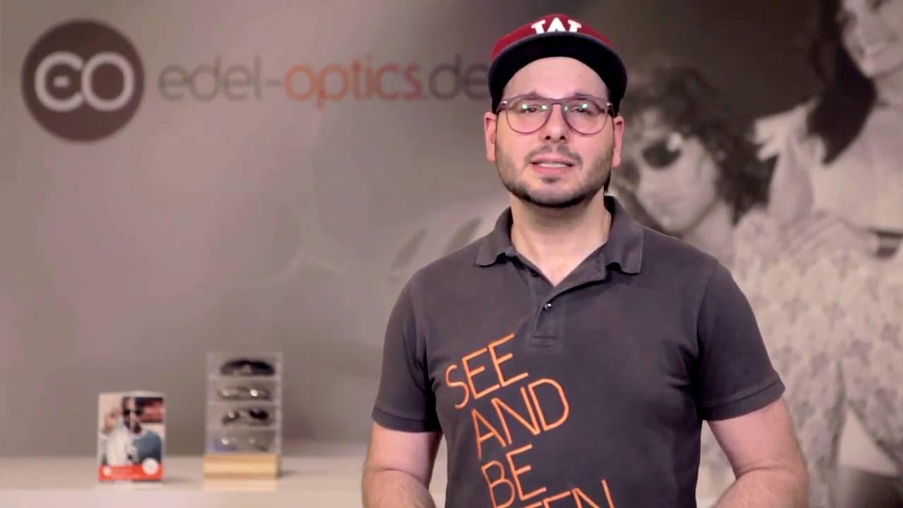 ray ban brille anpassen