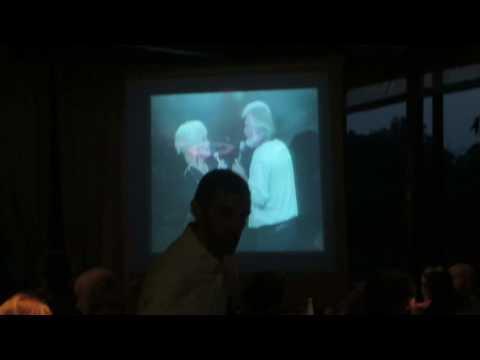 FRANCO BONI VIDEOJAY : ADRIATIC GOLF CLUB - MILANO MARITTIMA 02