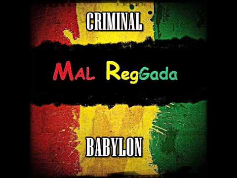CRIMINAL BABYLON