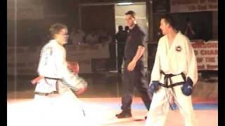 ITF Taekwondo Knockouts