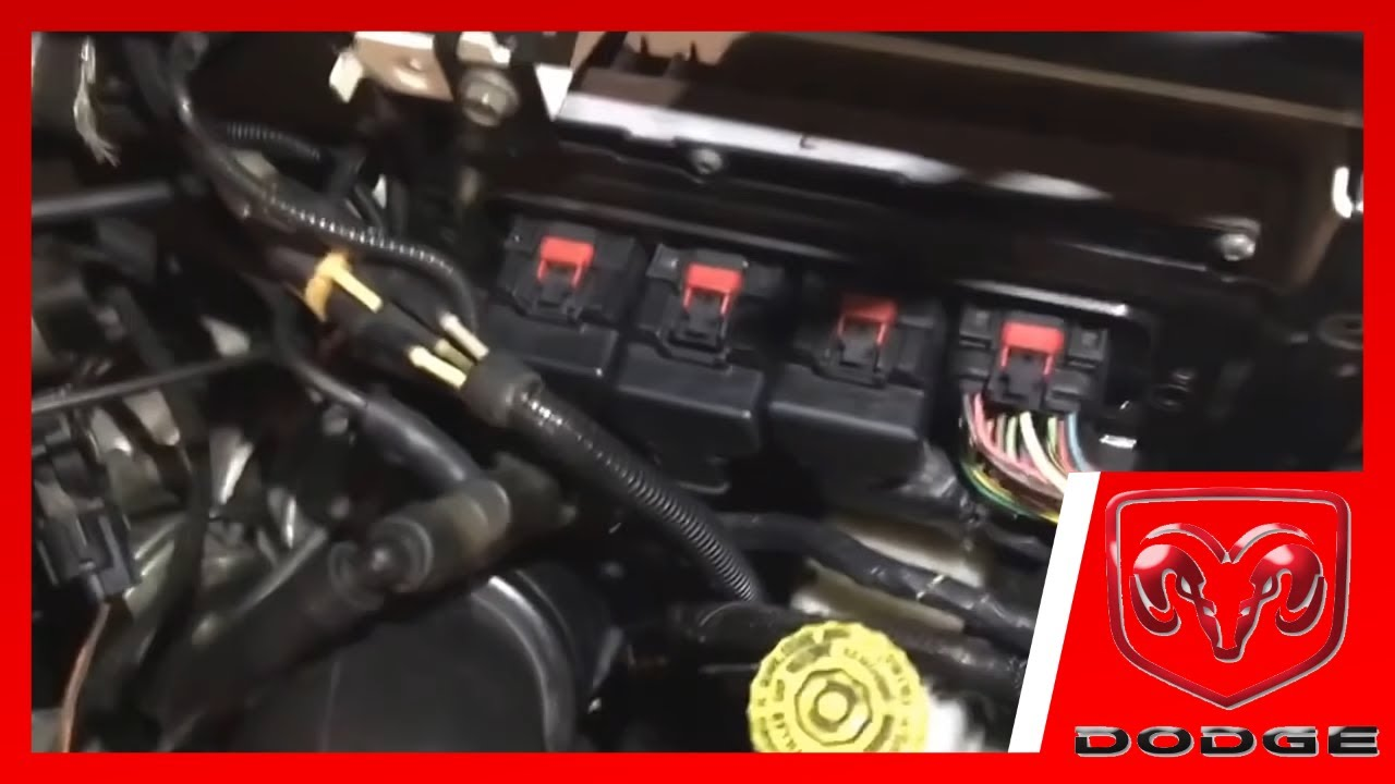 dodge chrysler ecu swap program key program vin program security skim [ 1280 x 720 Pixel ]