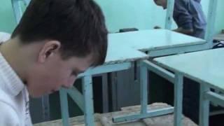 Школа № 15 - Урок технологии