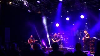 Frankfurt Musikmesse 2013 - Neon Karma Live