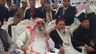 أخبار اليوم | كلمة الشيخ محمد غلاب رئيس الدعوة السلفية بمطروح حول مشروع الضبعة
