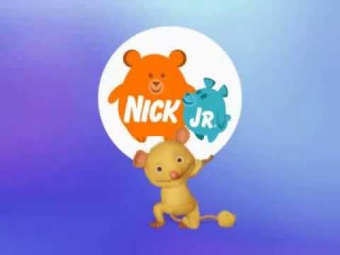 Nick Jr. Piper o'Possum Next: Lazy Town 2004