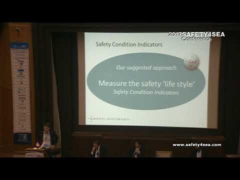 2017 SAFETY4SEA - Erik Green, Green Jakobsen